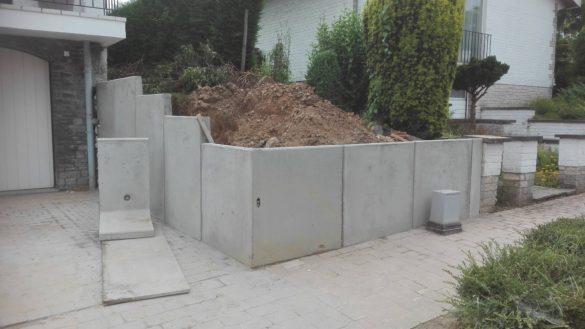 Project L-profielen