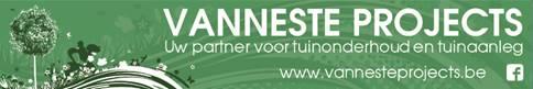 Vanneste Projects | Tuinaanleg | Tuinonderhoud | Tuinaannemer | Tuinman Steenokkerzeel